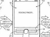 Apple Files Patent Application Fingerprint Sensor