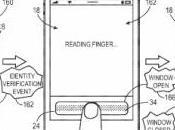 Apple Files Patent Application Fingerprint Sensor