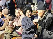 Aging Population Korea