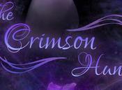Cover Reveal: CRIMSON HUNT!!