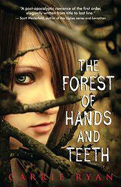 Review: Forest Hands Teeth (Audiobook)