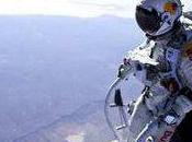 Felix Baumgartner Makes History With 24-mile Jump from Space