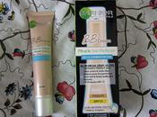 Guest Post: Char Reviews Garnier Cream