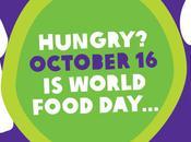 World Food 2012: Understanding Concept