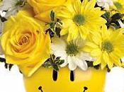 What Give 101st Birthday? Flowers, Course!