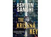 Book Review: Krishna