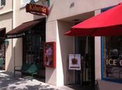 Halloween Celebration; Kilwins Cream Shop