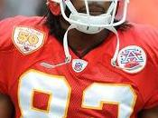 Cracking Dwayne Bowe Question