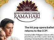 Video: Karylle, Christian Bautista Sing Rama, Hari