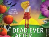 Photo: First Look Dead Ever After Cover