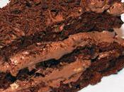 Chocolate Cake Carbs 100g)