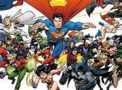 Justice League Movie Finally Happen