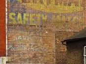 Ghost Signs (82): Romford Road