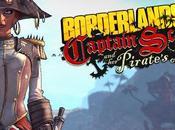 S&S; Review: Borderlands Captain Scarlett Pirate's Booty