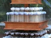 Beautiful Alternatives Wedding Cakes