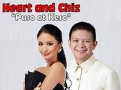 "Heart Chiz Puso Keso Short ""PuKe"""