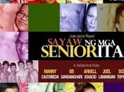 Jose Javier Reyes' Play Sayaw SENIORita, Starring Joel Lamangan, Arnell Ignacio, Gandanghari Debut National Theater Festival,