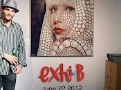 "Exhibition L'Arsenal, Exhi-B..A Selection ""Digital"