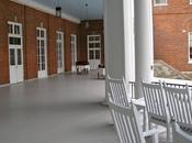 Otesaga Hotel's Back Porch View