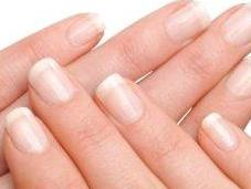 Your Finger Nails About Health