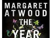 """Waiting Waterless Flood; Review Margaret Atwood's """"The Year Flood"""""""