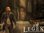 "Horror Book-to-Movie Feature: Legend"" Richard Matheson"