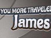 More Travelled Than James Bond?