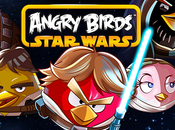 Lightsabers Angry Birds Star Wars [Video]