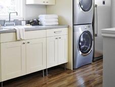 Laundry Room Decorating Ideas Prize Winner