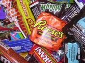 Halloween Candy Really Treat?