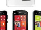 Full Specs Nokia Lumia
