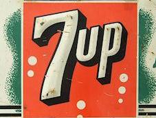 What 7UP?