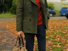 STYLE: Look Fall Bright
