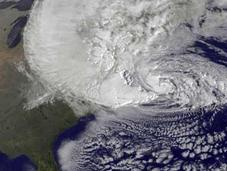 What Storm! Thank Goodness, FEMA Will Pitch Recovery,