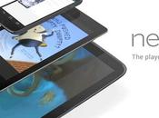 Google Nexus Specs, Pricing Details Unveiled