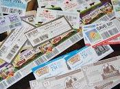 Thrifty Thursday: Organic Extreme Couponing