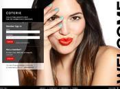 Favorite Website: Coterie.com