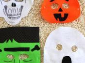 D.I.Y. Halloween Masks