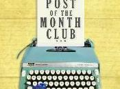 Post Month Club: October 2012 Edition