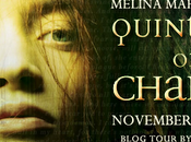 Favorite Characters from Lumatere Chronicles Quintana Charyn Blog Tour Post