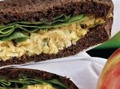 Emeril's Florida Chicken Salad Kicked-Up Sandwich Finale