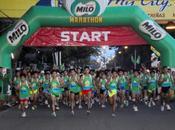 Press Release: 36th Milo Marathon Iloilo City Qualifying