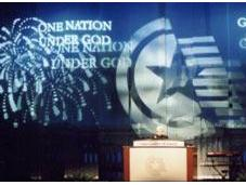 Christian Fascism Threatens U.S.