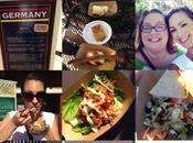 Eating Around World