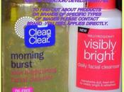 """Face Wash That Claim's Bright: Find Ones With """"Bright,"""" Without Lying Pretending (stop Doing It's Crazy)."""