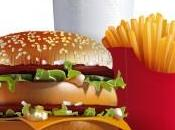 Parents Underestimate Calories Fast Food Meals