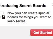 Pinterest Secret Boards Here!