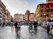 Spanish Steps Roma