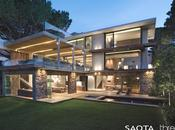 Glen 2961 Project SAOTA South Africa Residential Design