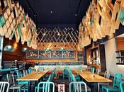 Restaurant Meets Design 118: Nando's Image, South Africa